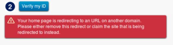 Claim Alexa Error